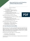 Progression of Engineering Profession and Its Regulation