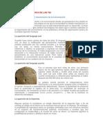 2. Evolución Histórica de Las TIC