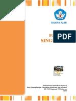 3. Singkong