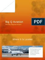 big q aviation awards night
