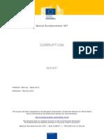 Boj proti korupcii