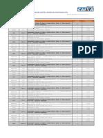 Catalogo Composicoes Analiticas Marco 2014