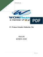 Piagam Komite Audit 2013 Wom Finance_all