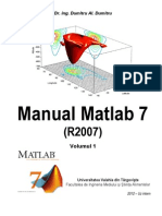 Manual Matlab 7 _R2007