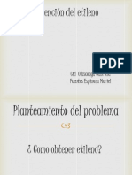 Obtencion Del Etileno [Reparado]