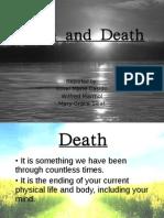 Philosophy Presentation
