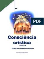 Consciência Crística Volume 03 !!!