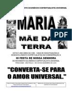 02 Maria Mãe Da Terra !!!