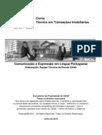 01 Material D TTI Comunicação e Expressão JUL 2010