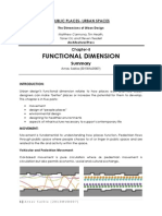 Functional Dimension Summary by Arnav