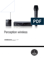 AKG Perception Wireless