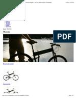 Montaguebikes- Bicicletas Plegables