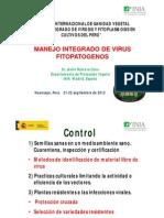 Manejo Integrado Dr. Romero Pq