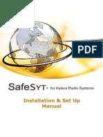 SafeSYT instalační manuál