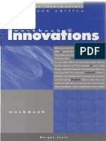 Innovations Workbook Upper-Intermediate