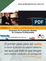 Formación Profesional en Compras (Presentación)