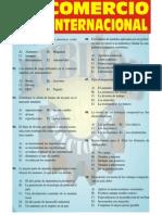 30913300 Comercio Internacional 15va Practica de Economia