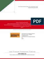 Analisis Interconductual de Algunos Elementos Que Constituyen La Ense;Anza Basica
