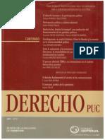 2007 DERECHO PUC. Hecha La Ley, Hecha La Trampa. Evaluacion Del Financiamiento de Los Partidos