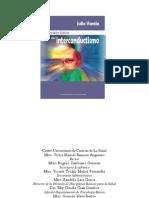 L. Conceptos Basicos Del Interconductismo. Varela-libre