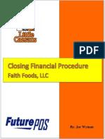 tech 7200 financial manual final