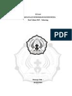 Pelaksanaan Demokrasi Di Indonesia 2