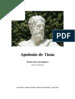 Apolonio de Tiana (Art)