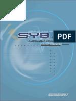 SYB Catalog Yilida