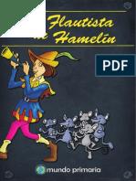 Cuento El Flautista de Hamelin para infantil y primaria | Mundoprimaria