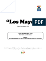 Los Mayas-Mercedes de la Garza- Cuento Adaptado para niños.pdf