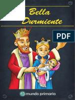 Cuento La Bella Durmiente para infantil y primaria | Mundoprimaria
