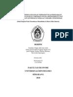 Akuntansi Gcg Dan Csr