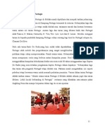 Tarian Dan Kebudayaan Portugis