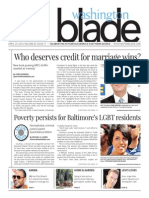 Washingtonblade.com, Volume 45, Issue 17, April 25, 2014