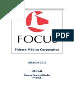 Manual Focus Version 2013