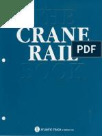 The Crane Rail Book