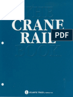 The Crane Rail Book