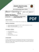 CesarDeLaBarrera JenniferHernandez PracticaNº3 Informe PenduloSimple