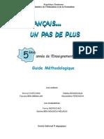 دليل+المعلّم+في+الفرنسيّة+س5