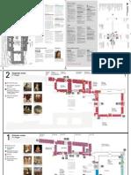 Louvre Mapa Informacao