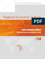 IMF Regional Economic Outlook