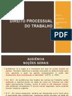 DIREITO+PROCESSUAL+DO+TRABALHO+-+Aula+8+-+audiencia+-+resposta+-+provas+-+MODIFICADO