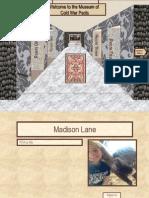 madison lane exibit hall template