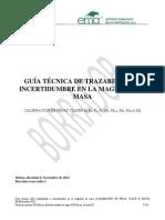 Borrador Guia de Calibracion de Pesas.pdf