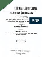 Istoria Bisericeasca Universala -Vol II- 313-1054