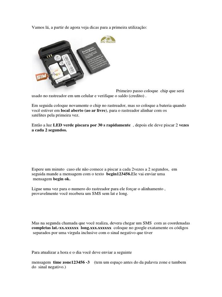 CELULAR PARA MP20 GPS F035 BAIXAR