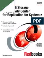 tpcForSystemZ