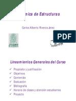 Clase 01 - Lineamientos Generales Del Curso