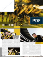 The state of Richmond Tigers - Inside Sport