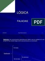 4. Lógica-Falacias